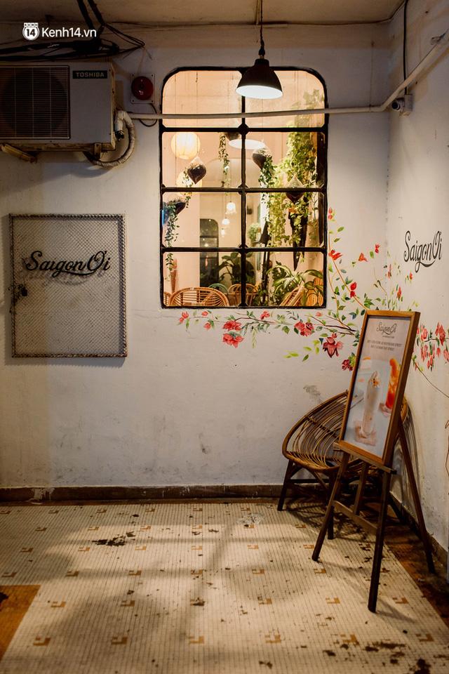 Cận cảnh chung cư Việt Nam lên báo Mỹ được khen nức nở: 1 tỷ đồng cho mỗi mét vuông, thiên đường cafe của giới trẻ Sài Gòn  - Ảnh 11.