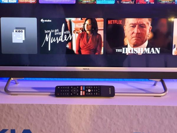Nokia gây sốt với loạt smart tivi giá rẻ, từ 4,1 triệu đồng - Ảnh 3.