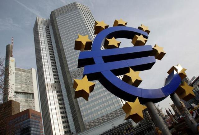 Châu Âu cân nhắc phát hành đồng Euro điện tử - Ảnh 1.