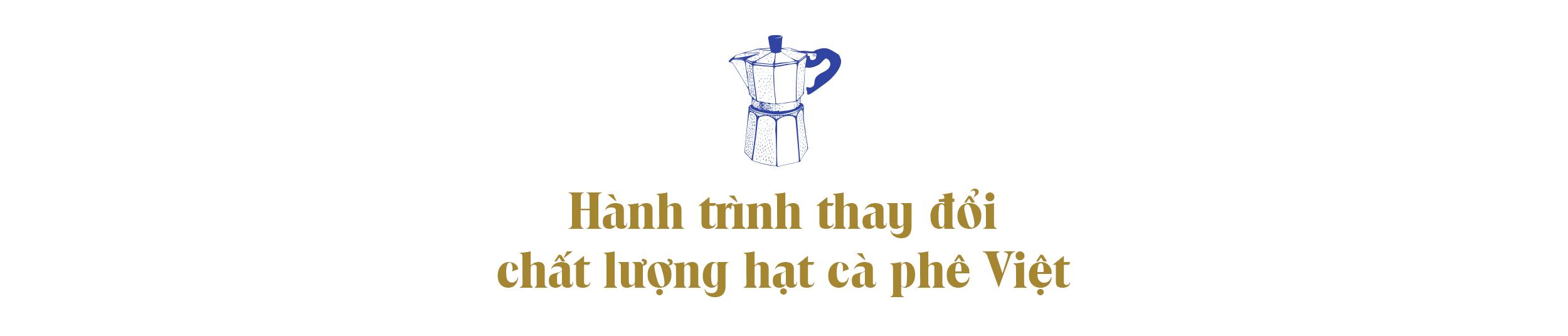 Nhà sáng lập SHIN Cà Phê Nguyễn Hữu Long: Hành trình nâng tầm cà phê thành sản vật quốc gia - Ảnh 6.
