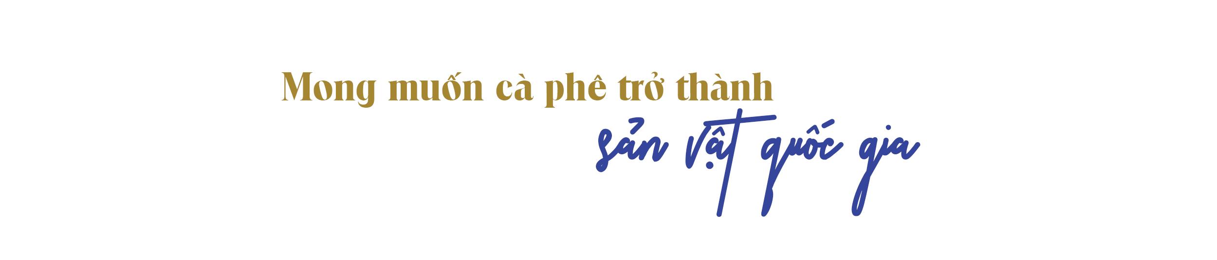 Nhà sáng lập SHIN Cà Phê Nguyễn Hữu Long: Hành trình nâng tầm cà phê thành sản vật quốc gia - Ảnh 8.