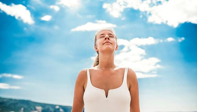 Hít thở là bản năng nhưng không phải ai cũng biết cách thực hiện chuẩn: Một hơi thở đúng có thể thay đổi cả cuộc đời  - Ảnh 1.