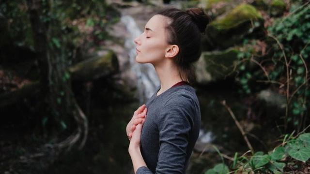 Hít thở là bản năng nhưng không phải ai cũng biết cách thực hiện chuẩn: Một hơi thở đúng có thể thay đổi cả cuộc đời  - Ảnh 3.