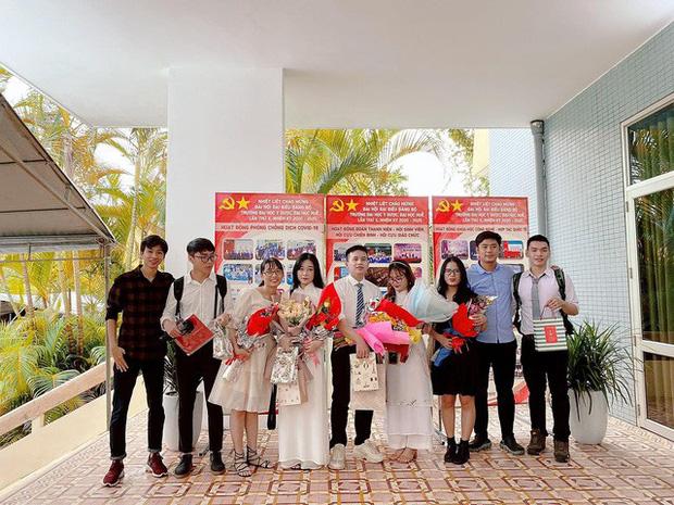 Những ngày sống giữa tâm lũ của sinh viên ngoại tỉnh tại Thừa Thiên Huế - Ảnh 3.
