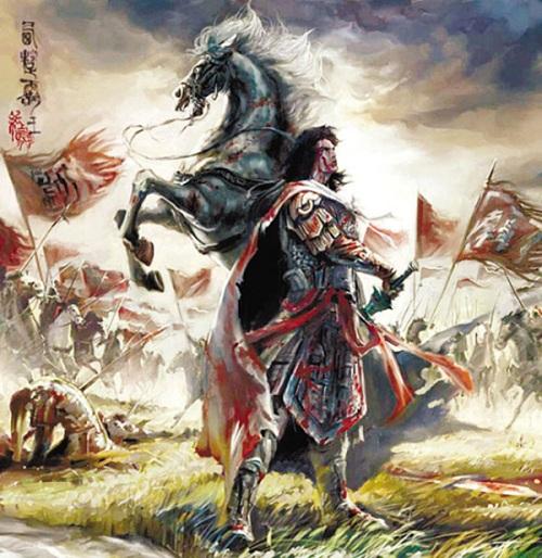 3 trận đánh để đời của Tây Sở Bá Vương Hạng Vũ, trận cuối cùng đại bại vì 1 bài hát dân ca - Ảnh 4.