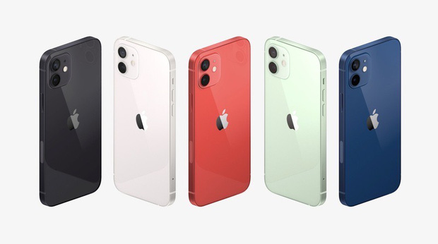 Tất tần tật về 4 mẫu iPhone 12 vừa ra mắt - điều tuyệt nhất là giá mềm hơn hẳn so với năm ngoái - Ảnh 1.