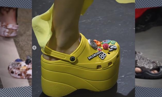 Chiến lược tỷ đô của những đôi dép Crocs 'xấu xí': Bất chấp mọi tiêu chuẩn về cái đẹp, thoải mái là trên hết! - Ảnh 4.