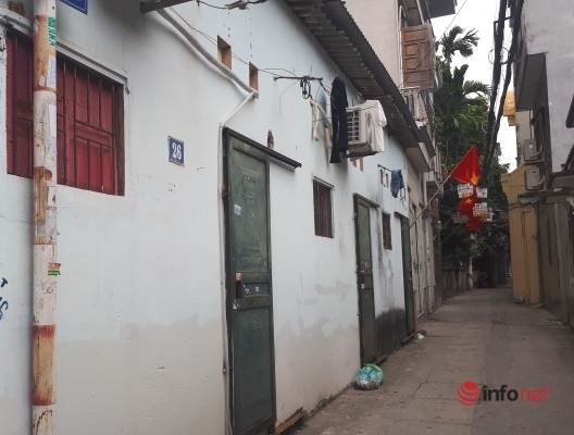 Hà Nội: Nhà trọ dưới 2 triệu đồng khan hiếm, chung cư mini sẵn hàng - Ảnh 2.
