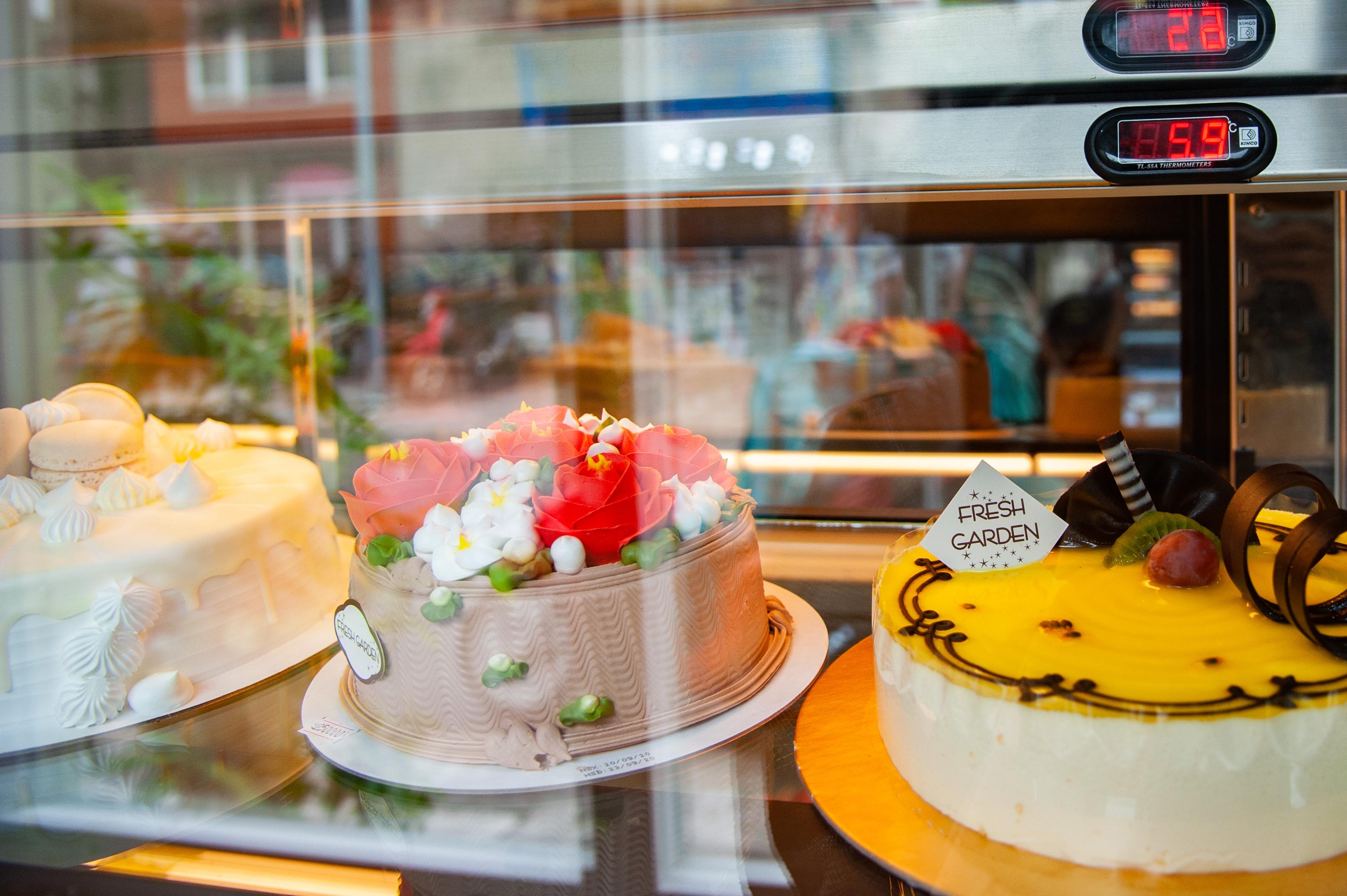 Chủ nhân bí ẩn của 60 cửa hàng Fresh Garden: Dân chứng khoán rẽ ngang vì mê bánh, 10 năm chưa chi một đồng cho Marketing - Ảnh 4.