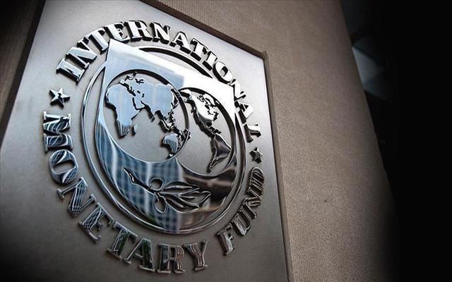 """IMF cảnh báo về """"vết sẹo COVID-19"""" của nền kinh tế - Ảnh 1."""