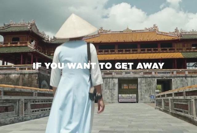 Clip kích cầu du lịch Việt Nam sẽ được CNN phát sóng trong vòng 6 tuần nhằm quảng bá đến toàn thế giới  - Ảnh 6.