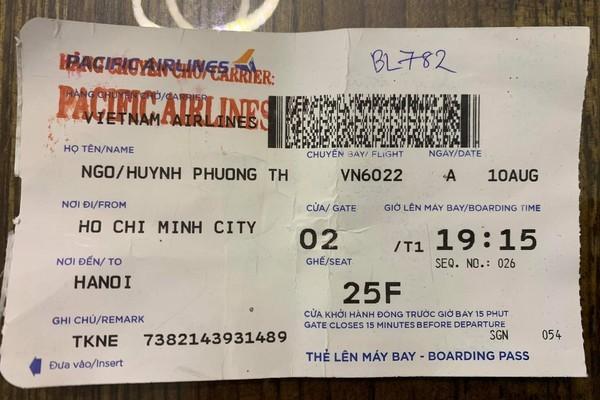 Khách phản ứng vào web Vietnam Airlines mua vé lại phải bay hãng giá rẻ khác - Ảnh 2.