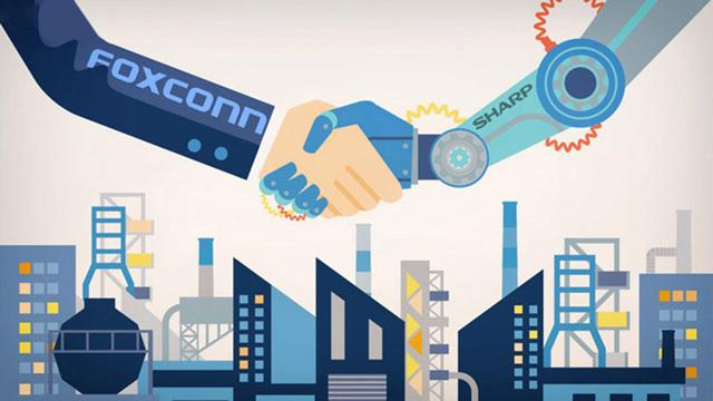 Huyền thoại công nghệ một thời chật vật tìm lại hào quang sau khi về tay Foxconn  - Ảnh 5.