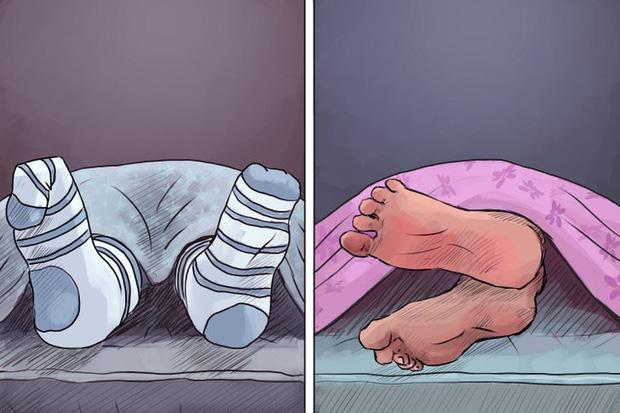 Loạt ảnh diễn tả 2 kiểu người thường gặp trong cuộc sống, xem xem biết đâu bạn cũng tìm thấy chính mình trong đó - Ảnh 9.