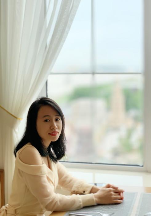 Trò chuyện ngày 20/10: Những tiết lộ phía sau hai nữ tác giả trẻ của cuốn sách Rạng danh Tài trí Việt 5 châu - Ảnh 4.