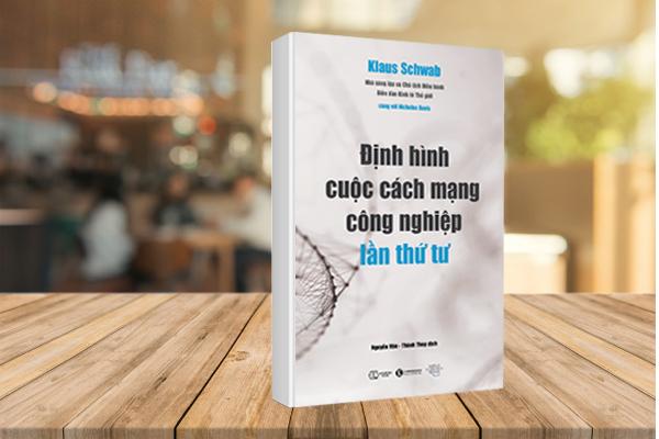 4 cuốn sách kinh tế và quản trị đạt Giải Sách Hay 2020 - Ảnh 2.