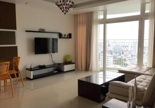 Chung cư cho thuê ở Đà Nẵng bỏ trống hàng loạt, giá giảm một nửa vẫn không có khách  - Ảnh 1.