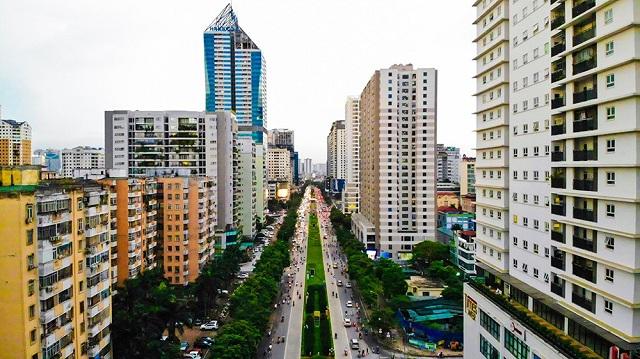 Doanh nghiệp địa ốc phía Nam ồ ạt đổ về Hà Nội, thách thức là gì?  - Ảnh 2.