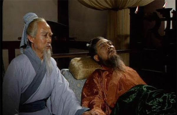 4 cái chết lãng xẹt trong Tam Quốc và bài học xương máu cho hậu thế - Ảnh 2.