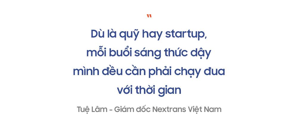 Giám đốc Nextrans Việt Nam: Nếu nghĩ phụ nữ đầu tư cảm tính, hãy đọc cuốn 'Warren Buffett invests like a girl' - Ảnh 8.