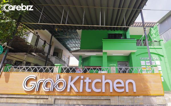 Thị trường mảng Food dự báo cán mốc 300 triệu USD, Grab mở bếp trung tâm thứ 3 tại TPHCM, nâng cao tiêu chuẩn an toàn thực phẩm