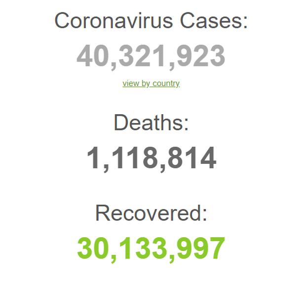 Các nhà khoa học kiến nghị đổi tên COVID-19 thành COVID-20, đây là lý do vì sao chúng ta nên làm như vậy - Ảnh 2.