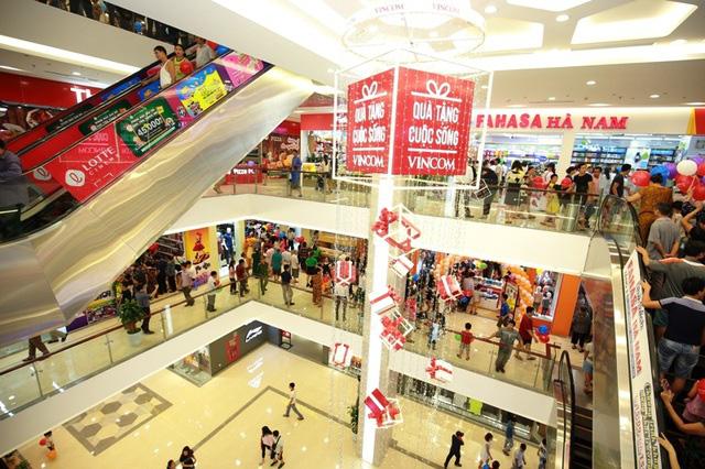 Việt Nam - Một trong những thị trường bán lẻ hấp dẫn nhất khu vực  - Ảnh 1.