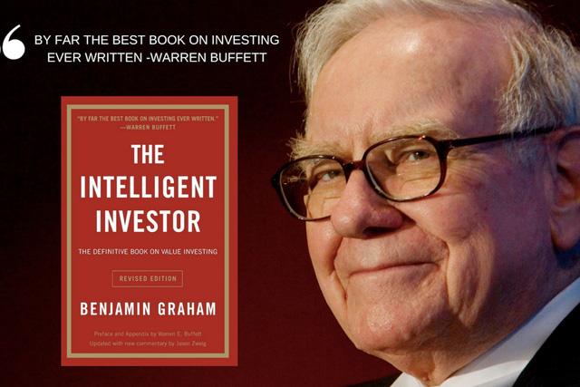 Cuốn sách dành cho các doanh nhân mà Warren Buffett tâm đắc nhất: Nhặt được nó là một trong những khoảnh khắc quan trọng và may mắn nhất trong cuộc đời tôi  - Ảnh 1.