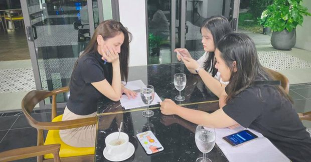 Nữ nhà báo nói về việc quản lý 100 tỷ từ thiện của Thủy Tiên: Cô nên thành lập một team, bao gồm luật sư, truyền thông, kế toán... để hỗ trợ mình - Ảnh 4.