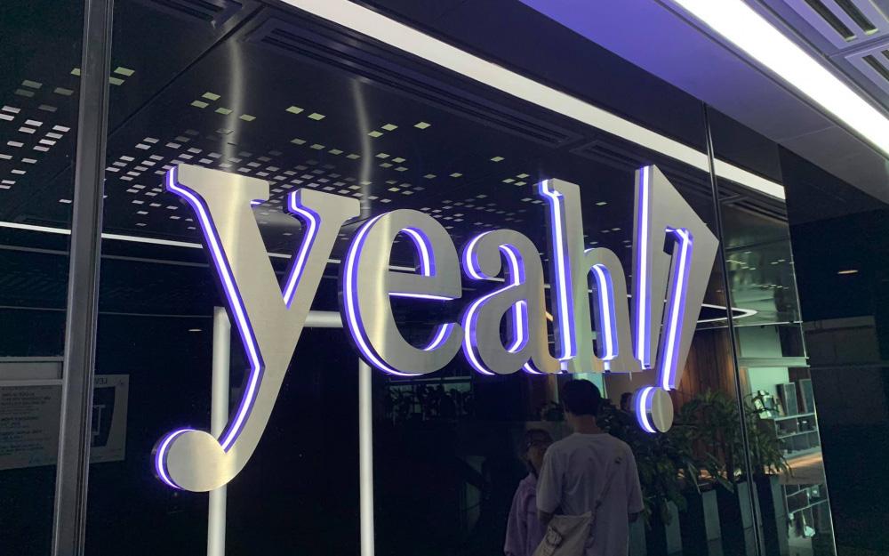 Doanh thu Yeah1 tăng mạnh trở lại trong quý 3, báo lãi hơn 15 tỷ đồng