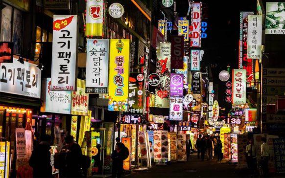 Câu chuyện đau thương đằng sau những quán gà Hàn Quốc: Đời sống vật chất và trọng hình thức đang tàn phá cả nền kinh tế lẫn xã hội