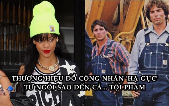 Từ chiếc mũ 16 USD đến thương hiệu tỷ 'đô' khiến công nhân đường sắt, ngôi sao nổi tiếng và cả… tội phạm mê mẩn