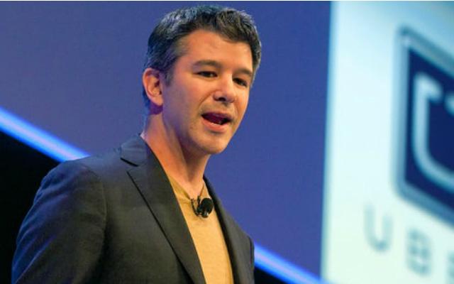 """Bài phát biểu của cựu CEO Uber chỉ ra """"8 điểm vàng mười"""" mà doanh nhân xuất sắc đang sở hữu: Cực hữu ích!"""