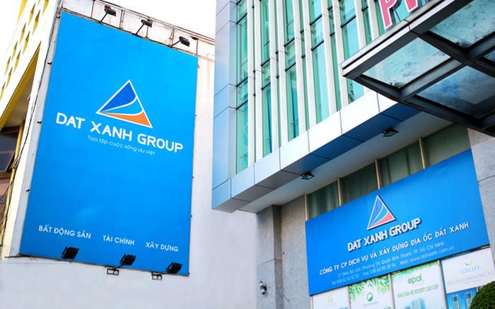 Đất Xanh Group lỗ ròng gần 390 tỷ đồng sau 9 tháng