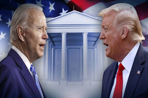Bầu cử Tổng thống Mỹ tác động thế nào đến giá vàng?  - Ảnh 1.