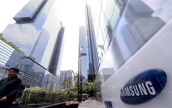 Samsung ra sao sau khi chủ tịch Lee Kun-hee qua đời? - Ảnh 2.