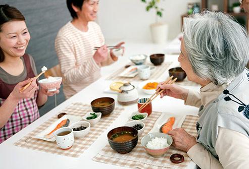 Chế độ ăn của người Pháp, Ý, Nhật, Hàn Quốc... có gì đặc biệt khiến cả thế giới nên học? - Ảnh 2.