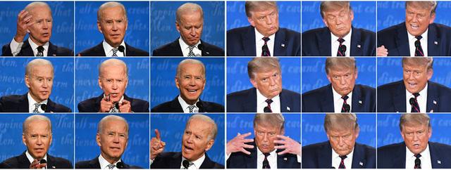 Thăm dò bầu cử tổng thống Mỹ: Ứng viên nào đang dẫn trước?  - Ảnh 3.