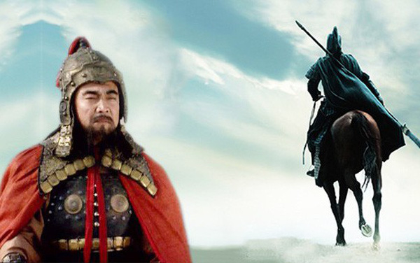 Tào Tháo không ít lần tặng mỹ nhân cho Quan Vũ để lấy lòng, vì lý do gì Quan Vũ không bao giờ để mắt tới? - Ảnh 2.