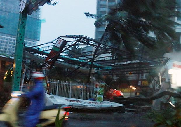 Bão số 9 năm nay được dự báo mạnh tương đương bão Damrey trong lịch sử, vậy bão Damrey từng có sức tàn phá kinh hoàng thế nào? - Ảnh 7.