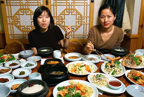 Chế độ ăn của người Pháp, Ý, Nhật, Hàn Quốc... có gì đặc biệt khiến cả thế giới nên học? - Ảnh 7.
