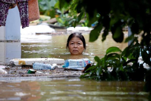 Bão số 9 năm nay được dự báo mạnh tương đương bão Damrey trong lịch sử, vậy bão Damrey từng có sức tàn phá kinh hoàng thế nào? - Ảnh 9.