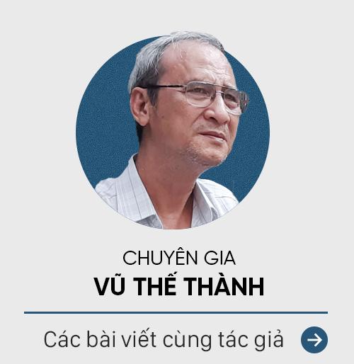 Ngày 27/10 đặc biệt của nước mắm truyền thống Việt: 'Tôi ngả mũ trước các nhà khoa học Pháp cách đây 1 thế kỷ' - Ảnh 1.
