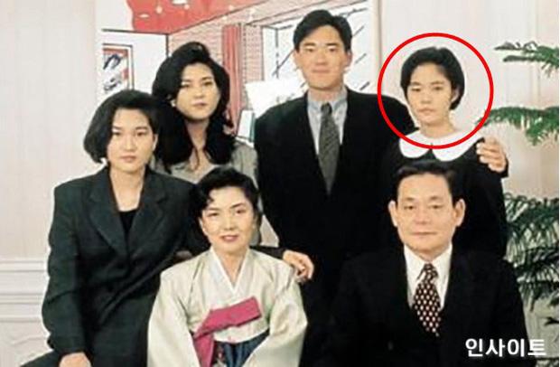 Con gái út của tập đoàn Samsung: Học cực giỏi, tốt nghiệp đại học danh tiếng nhưng cuộc đời tóm gọn bằng 2 chữ Bi kịch - Ảnh 1.