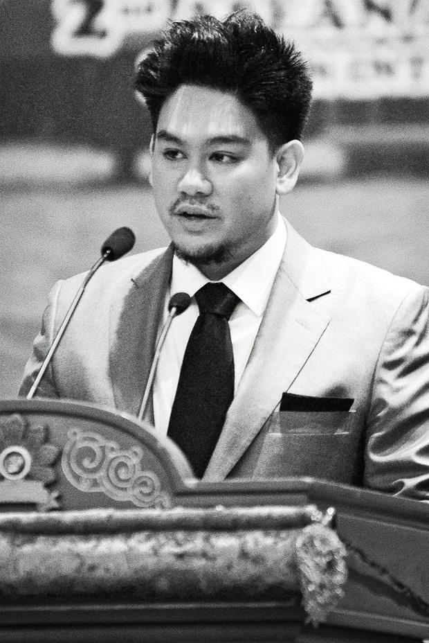 Hoàng tử trẻ tuổi của Brunei qua đời trong sự ngỡ ngàng của dư luận châu Á, cả nước thực hiện quốc tang 7 ngày - Ảnh 3.