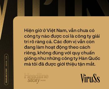 ViruSs: Có lẽ hạnh phúc của Sơn Tùng là đủ còn hạnh phúc của tôi là hơn Sơn Tùng - Ảnh 6.