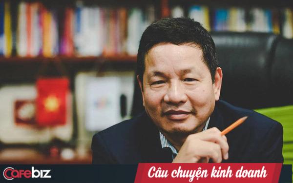 Chủ tịch FPT Trương Gia Bình: Muốn có thành phố thông minh thì cũng phải có 'tiền', mong có hạng mục cho công nghệ trong phân bổ ngân sách