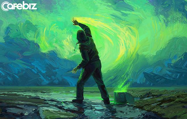Tính khí chính là phong thuỷ, vận mệnh của bạn: Tính khí của bạn thế nào, cuộc sống của bạn như vậy! - Ảnh 1.
