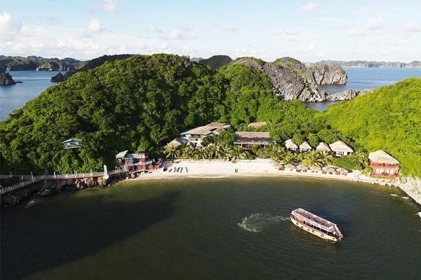 Ông chủ khùng bán hết biệt thự Hà Nội ra đảo vắng trải nghiệm 5 năm kinh hoàng - Ảnh 1.