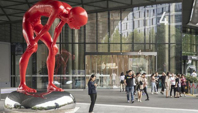 """Ant Group - """"Chú kiến"""" khổng lồ của làng fintech Trung Quốc - Ảnh 1."""
